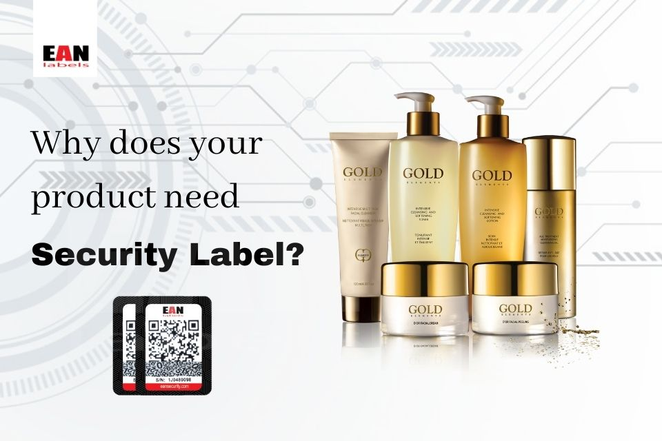 What are Security Labels and  Why does your Business need them?